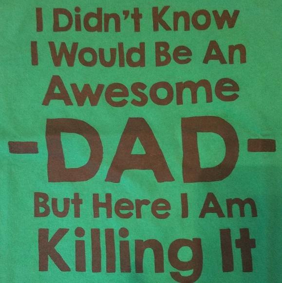 0aa45b8b Shirts | Dad Tshirt Birthday Fathers Day Christmas Gift | Poshmark